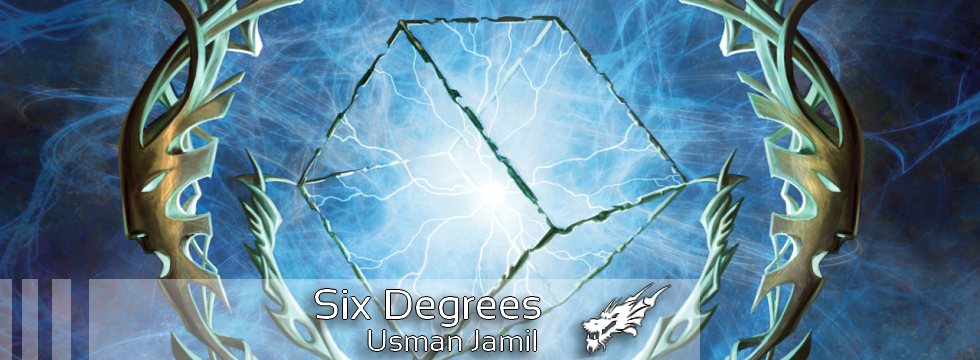 Six Degrees of Newness