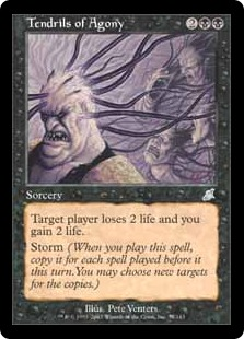 A Beginners Guide to Legacy Storm