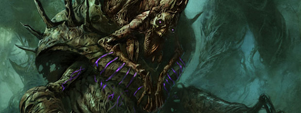 Horde Magic: A New Way to Play Magic and Survive Zombie Invasions