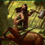 JOU Brewing – Centaur Tribal