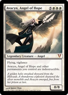 From the Vault: Angels Fully Spoiled