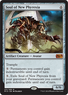 M15 Spoiler – 07/04/14 – Happy Birthday, 'Murica