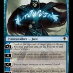 Why is Jace, the Mind Sculptor Banned in Modern?