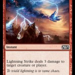 M15 Limited Focus: Red Removal