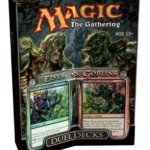 Soon-to-be-Reprinted: Examining Elves vs. Goblins