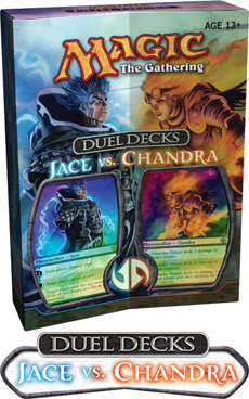 Soon-to-be-Reprinted: Examining Jace vs. Chandra