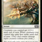 M15 Limited Focus: White Removal and Tricks