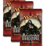This Review of Innistrad Block is Spot-On