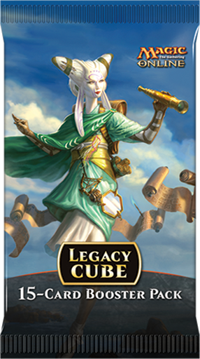 Which Cards in Cube Will You Just Not Pass?