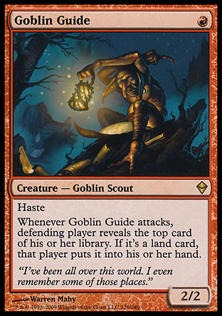 [MTGO] Holiday Cube: The Perfect Mono-Red Deck, Part One: Creatures