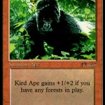 Deck Overview: The Return of Kird Ape to Legacy
