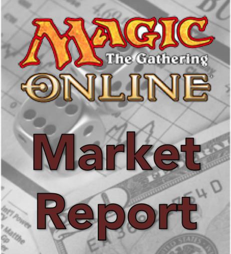 Insider: MTGO Market Report for April 1st, 2015