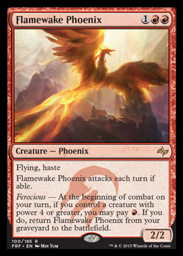 Fate Reforged Spoilers – 1/2/14