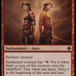 Splinter Twin in Legacy Cube: It's Not Just for Modern Anymore