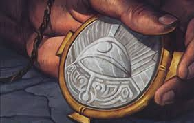 Stock Watch- Amulet of Vigor