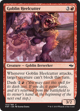 FKK Limited Focus: Aggro is Better and Red's Weakness is Overstated