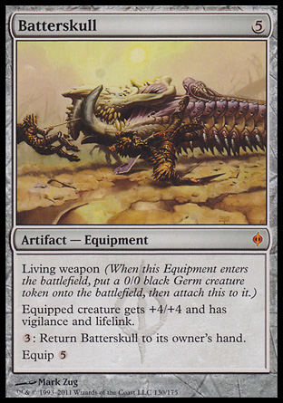 A Quick-and-Dirty Guide for Legacy Cube Beginners (White, Black, and Everything Else)