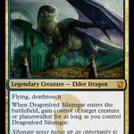 Dragons of Tarkir Spoilers – 3/2/15
