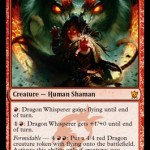 Dragons of Tarkir Spoilers 3/9/15