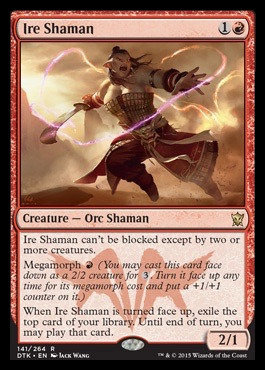 Brainstorm Brewery Dragons of Tarkir Set Review