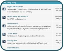 Quiet Speculation - MTG Financial Analysis, Prices & News