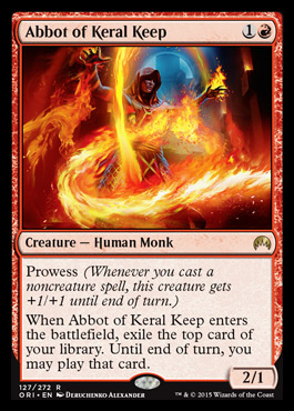 Brewing with OGW- Grixis Prowess