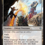 Insider – 17 Foil Commons and Uncommons You Should Target At Your Battle for Zendikar Pre-Release
