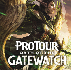 PT Oath of the Gatewatch – Infographic Analysis
