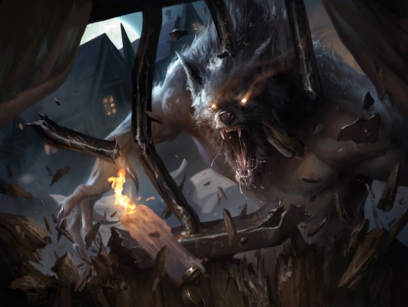 Pro Tour Shadows over Innistrad – Deck Techs