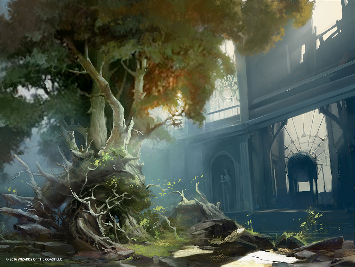 Pro Tour Shadows Over Innistrad Day 1 Wrap-Up