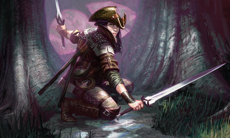 Insider: Rotation Picks from BFZ and SOI