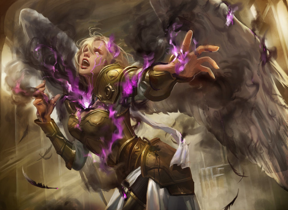 Insider: Commander Cards in Eternal Masters, Part 1