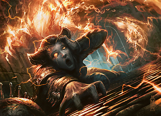 Virtually Infinite – Winning at Eternal Masters Draft, Part 2