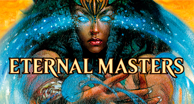 Eternal Masters Price Guides For This Weekend