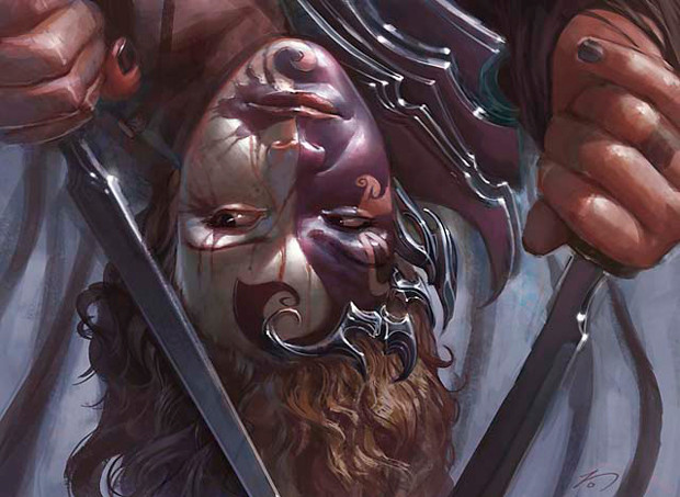 Insider: Eternal Masters Top 10 Financial Movers