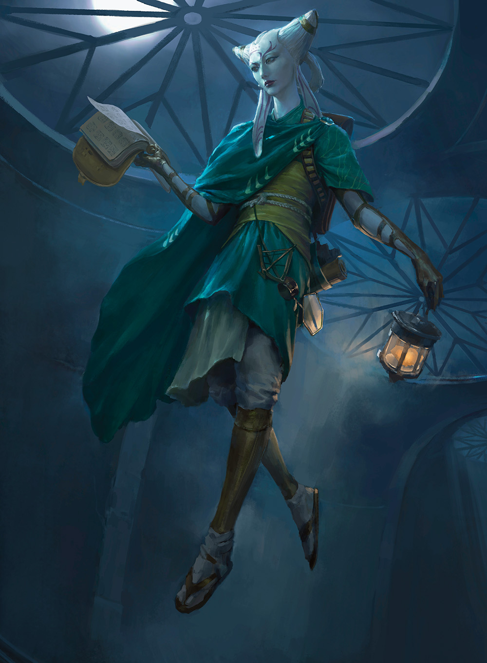 Deck Overview- Standard Bant Control