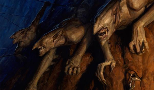 goblin dark-dwellers art crop
