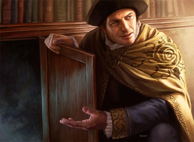 Insider: The Monarch of Bulk