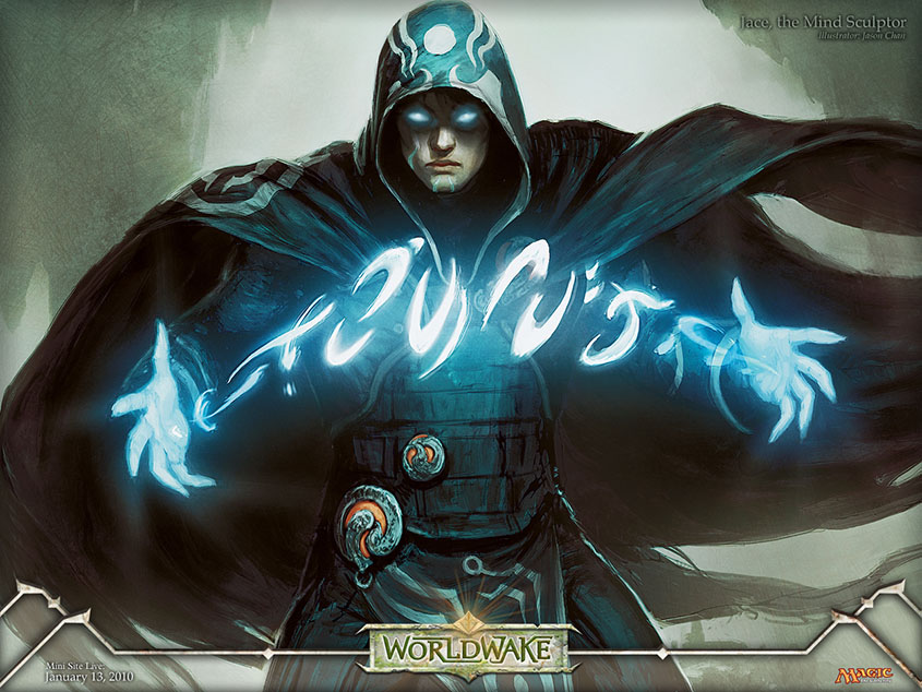Insider: Masterpieces and the Worldwake Effect