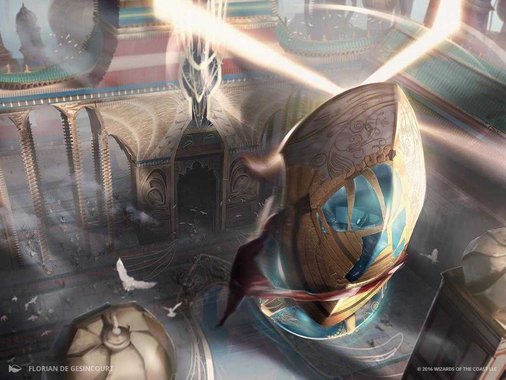 Deck Overview- Standard Boros Tokens
