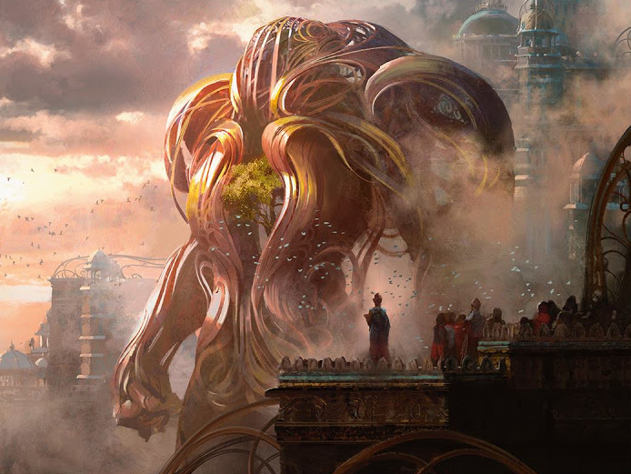 Kaladesh: The Overrated and Underrated