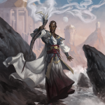 Stock Watch- Teferi, Temporal Archmage