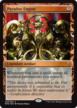 The Last Two Kaladesh Inventions Revealed!