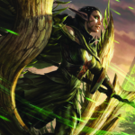 Stock Watch – Nissa, Voice of Zendikar