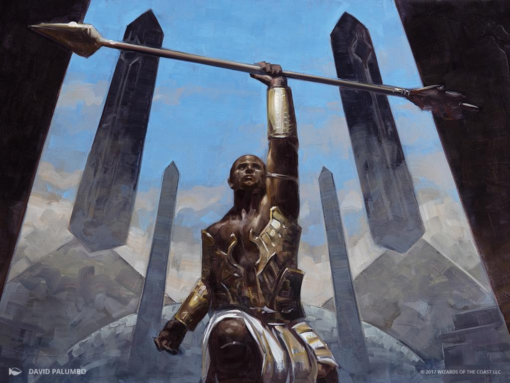 Insider: Cubing with Amonkhet (as Inexpensively as Possible)