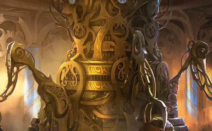 Insider: What's Happening in Standard