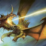 Insider: Unexpected Spoilers – Dragon Tribal