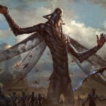 Insider: Speccing Around The Locust God
