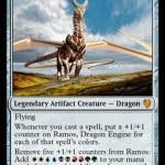 C17 Preview – Ramos, Dragon Engine (M)