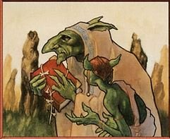 Daily Stock Watch: Goblin Lore